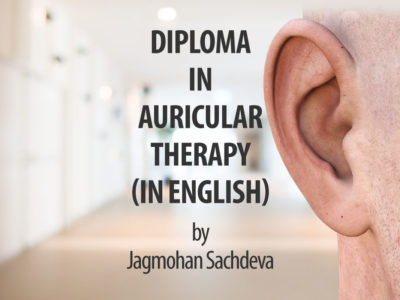 Diploma in Auricular Therapy – English Language